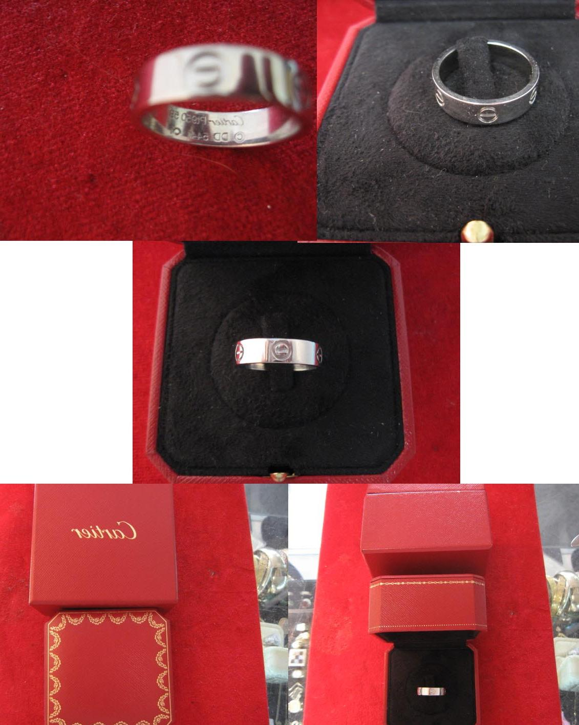 men wedding bands cartier