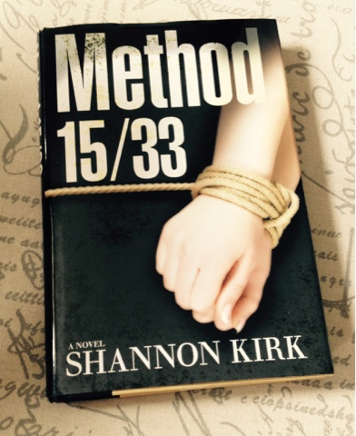 Method 15/33 by Shannon Kirk