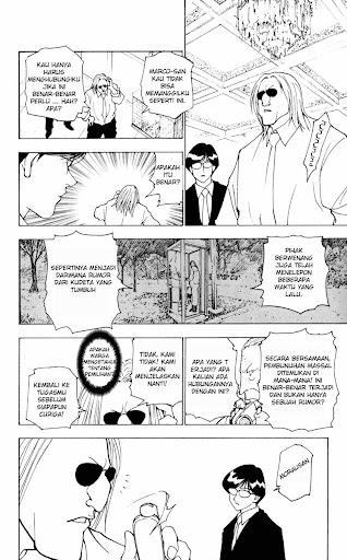 Hunter_x_Hunter 234 manga online page 12
