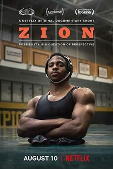 Baixar Filme Zion (2018) Dublado Torrent Grátis
