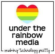 Under The Rainbow Media