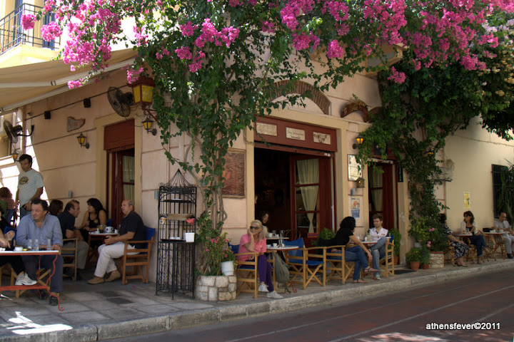 Melina Cafe