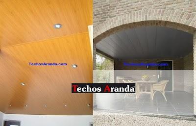 Techos en Chirivella