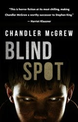 Blind Spot - Chandler McGrew