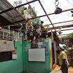 12  Proseguimento rifacimento tetto classi usando lamiere vecchie risistemate.JPG