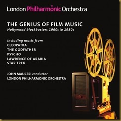 Mauceri Genius Film Music