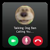 App Calling Talking Dog Ben Prank apk for kindle fire