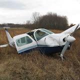 N41568 - Plane that crashed into N2893J - 032009 - 05