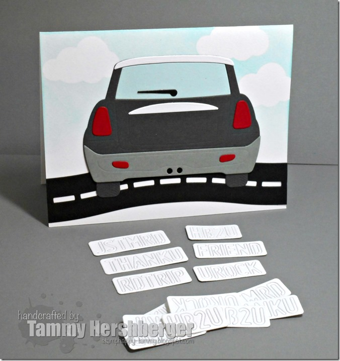 HB2U car cards