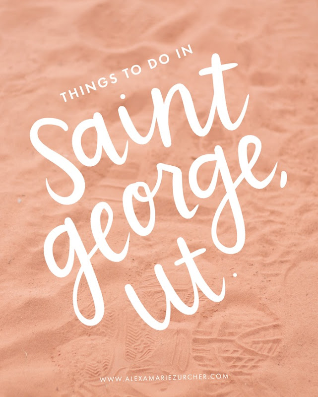 Things to Do In St. George