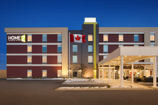Home2 Suites By Hilton Fort St. John, 9519 111 St, Fort St John, BC V1J 7C4, Canada, Event Venue, state British Columbia
