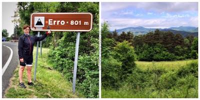 cerro Erro 801 m