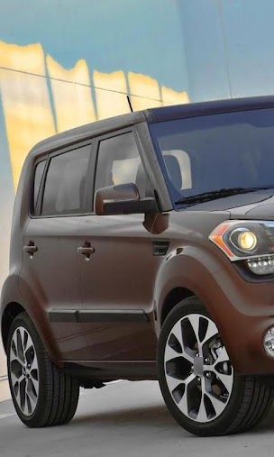 Wallpapers Kia Soul APK
