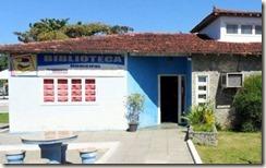 Biblioteca Municipal de Araruama