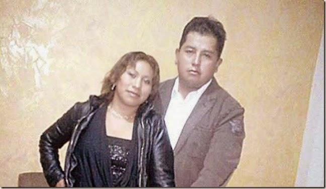 Feminicidos en Bolivia