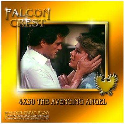 4x30 The Avenging Angel