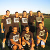 Intramural soccer team