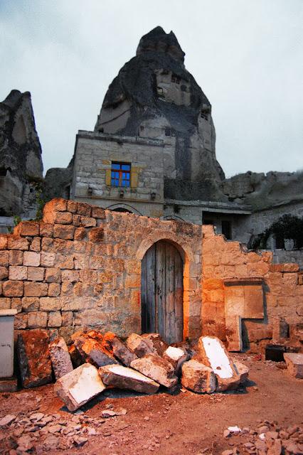 Турция: Руины