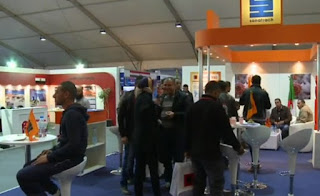Ouargla: 150 exposants attendus au 5ème salon international Hassi-Messaoud-expo