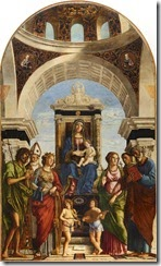 Cima_da_Conegliano_-_Madonna_in_trono_col_Bambino_fra_angeli_e_santi