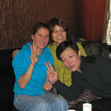 Paid teaching 2010-2011 (Shijiazhuang)