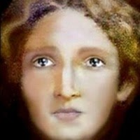 Volto Gesù ricostruito da Polizia italiana dalla Sindone