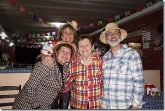 Festa Junina - Camping Dona Esmeralda - São José do Barreiro - SP 2