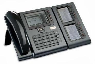 NETfon Bluelight 550