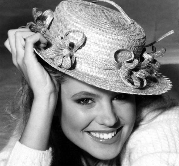 1989 — Ангела Виссер (Нидерланды)
