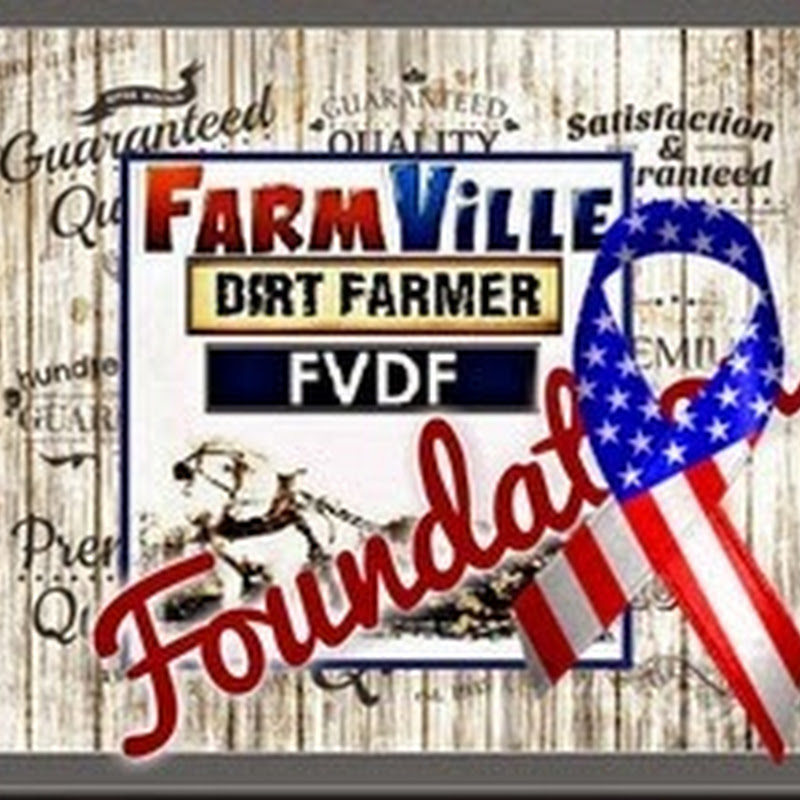 The Dirt Farmer Foundation's CAMPAIGN: HONORING OUR HEROES