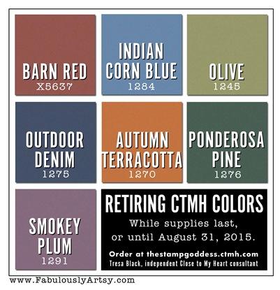 retiring colors2015