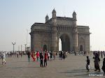 Bombay : Porte de l'Inde