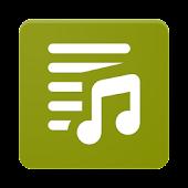 App Playlists APK for Windows Phone