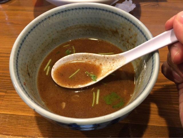 蕃茄 スープ割り