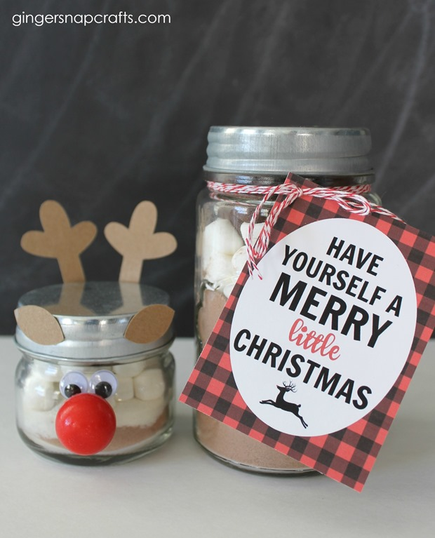 jar gift ideas