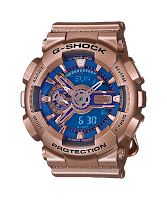Casio G-Shock : GMA-S110GD-2A