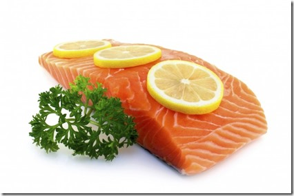 Foods That Make You Look Younger Naturally - Omega 3
