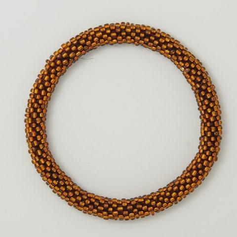 Solid copper Bracelets