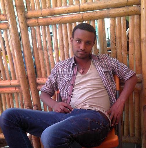 Daniel Teshome picture
