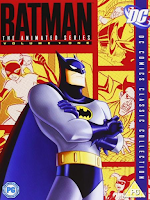 Batman: The Animated Series Season 1