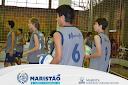 Voleibol Masculino e Feminino | Maristão Juvenil 2015