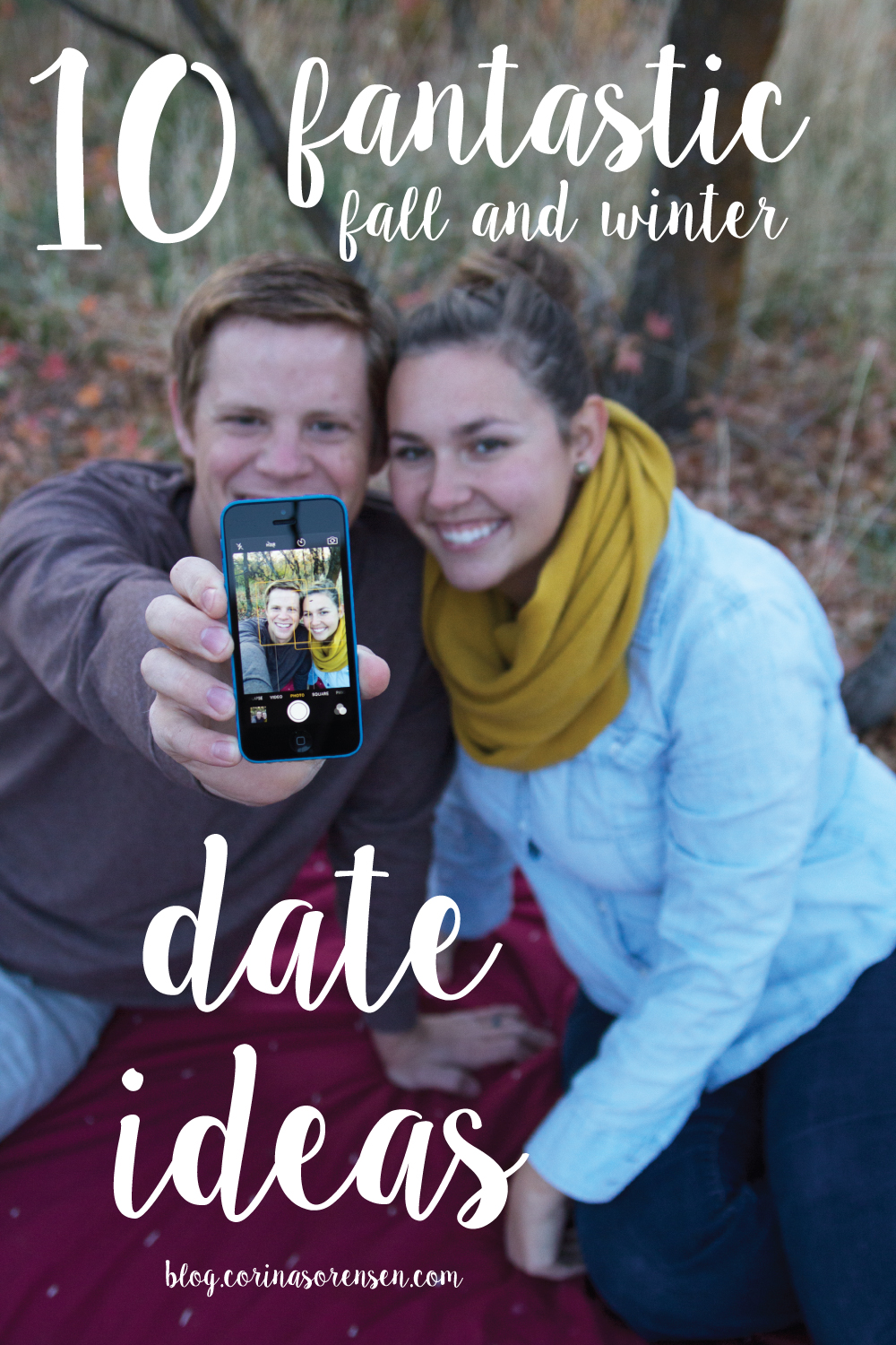 10 Fantastic Fall and Winter Date Ideas  #BeHealthyForEveryPartofLife #CollectiveBias #shop