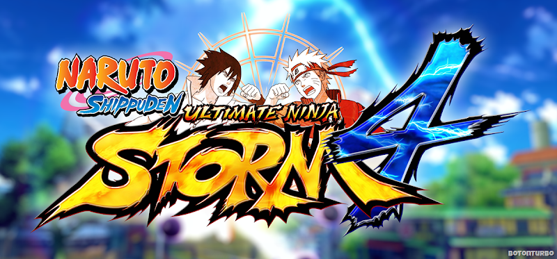 [E3] Naruto Shippuden: Ultimate Ninja Storm 4 | Nuevo tráiler e imágenes
