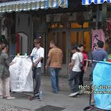 十分老街這邊都有放天燈祈願的習俗。