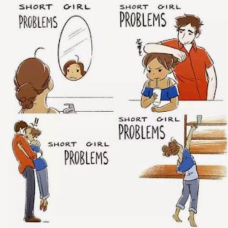 short girl, ketot, comel, awet muda,gadis pendek