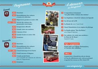 20150627 programme Caen