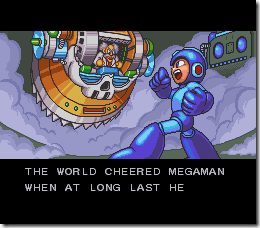 Megaman700