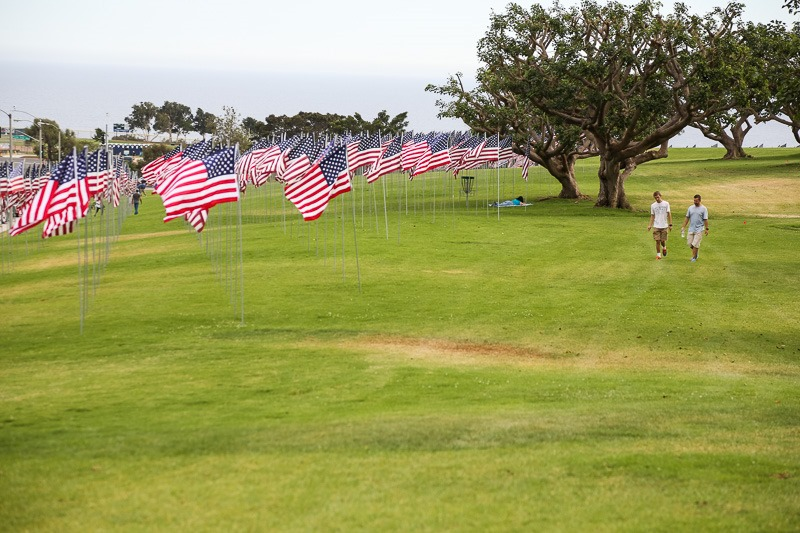 pepperdine flags-11