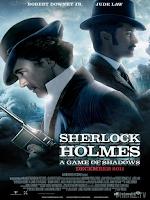 Thám tử Sherlock Holmes 2: Trò chơi của bóng tối