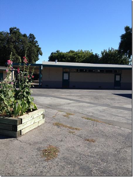 Schallenberger Elementary Classroom